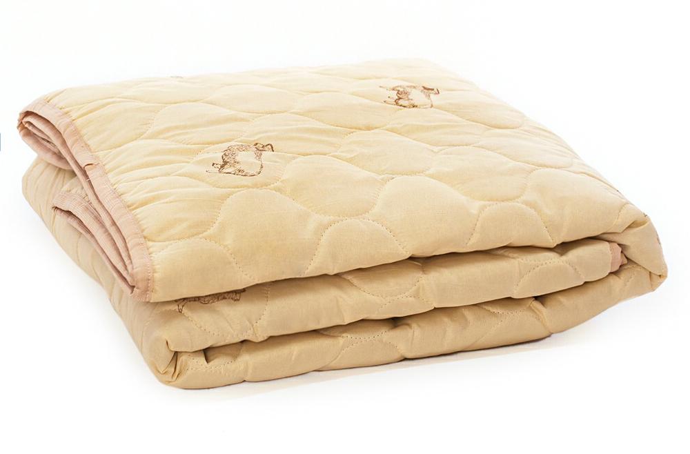 Каростепное овечье одеяло