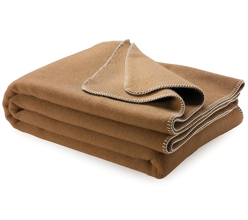 Тканое верблюжье одеяло