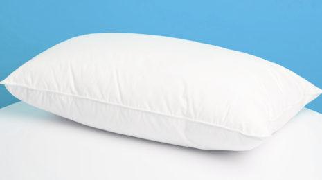 Наш рейтинг лучших подушек для сна на боку