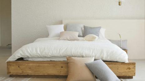 Нормальное количество подушек для сна