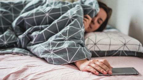 Откладывание будильника