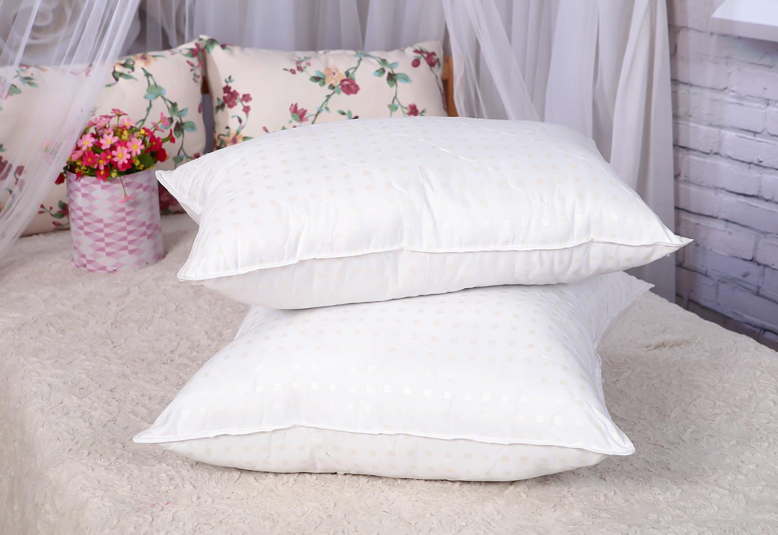 Подушка из эвкалиптового волокна