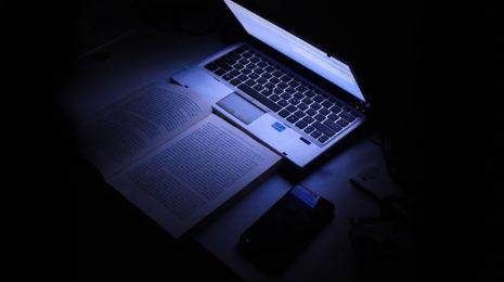 Работа ночью