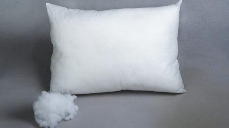 Подушки для сна из холлофайбера
