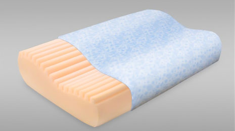 Поролоновые подушки