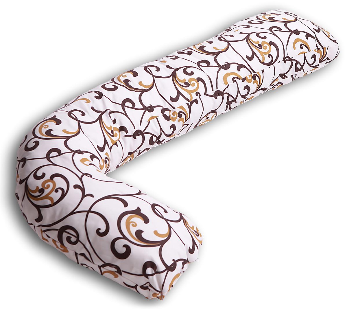 Body Pillow L-образная