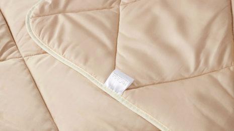 Кашемировые одеяла